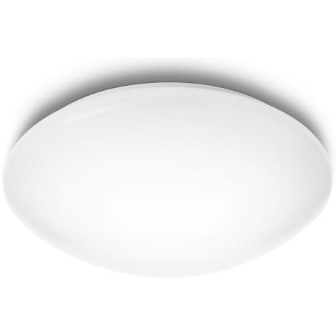 Philips 31803/31/16 - LED stropní svítidlo SUEDE 4xLED/10W/230V