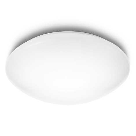Philips 31803/31/EO - LED stropní svítidlo MYLIVING SUEDE LED/36W/230V
