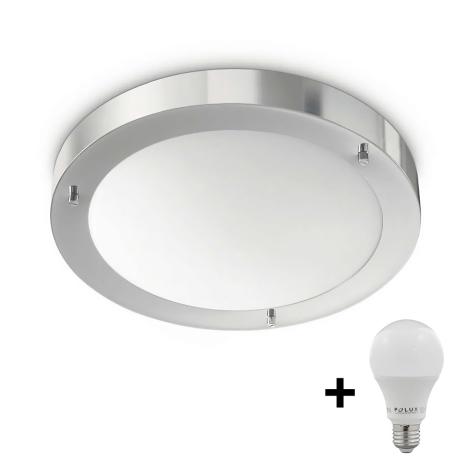 Philips 32010/11/12 - LED koupelnové svítidlo SALTS 1xE27/14W/230V