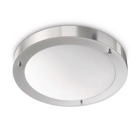 Philips 32010/11/16 - Koupelnové stropní svítidlo MYBATHROOM SALTS 1xE27/20W/230V 3000K IP44