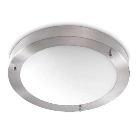 Philips 32010/17/16 - Koupelnové stropní svítidlo MYBATHROOM SALTS 1xE27/20W/230V 2700K IP44