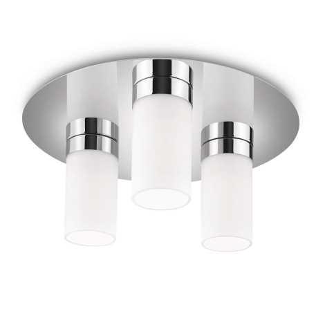 Philips 32015/11/16 - Koupelnové svítidlo MYBATHROOM ALOE 3xE14/42W/230V