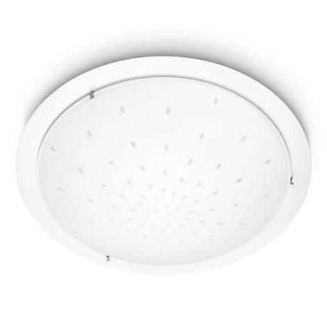 Philips 32020/67/16 - Koupelnové svítidlo FOUNTAIN 1xE27/20W/230V