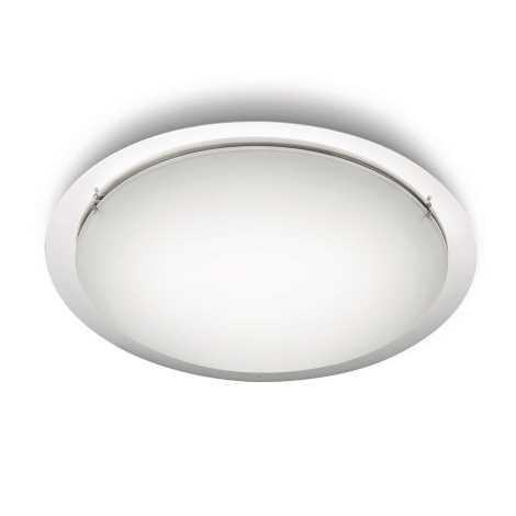 Philips 32021/11/16 - Stropní svítidlo MYBATHROOM CREAM 1xE27/75W/230V
