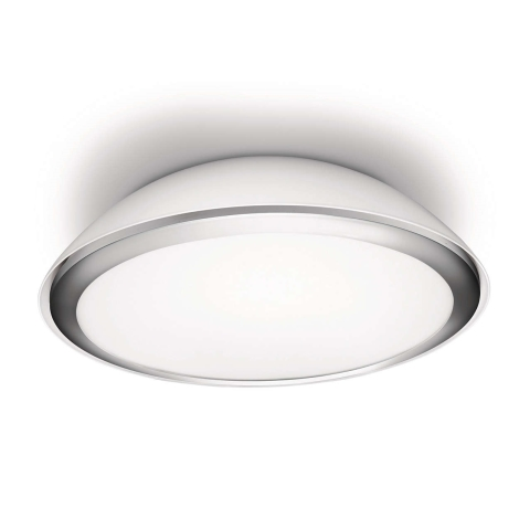 Philips 32063/31/16 - LED Stropní koupelnové svítidlo MYBATHROOM COOL LED/12W/230V IP44