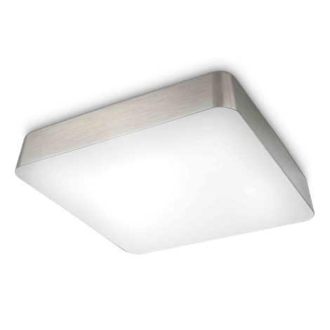 Philips 32204/17/16 - Stropní koupelnové svítidlo INSTYLE PLANO 1x2GX13/60W/230V