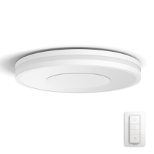 Philips 32610/31/P7 - LED Stropní svítidlo BEING HUE LED/32W/230V