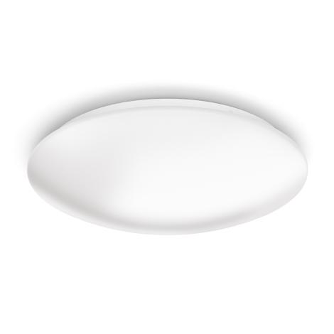 Philips 33365/31/P0 - Stropní svítidlo MYLIVING MAUVE 1xLED/22W/230V