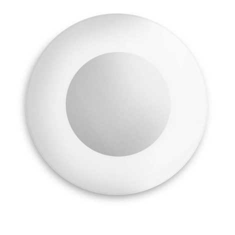 Philips 33514/48/16 - LED nástěnné svítidlo WALNUT 1xLED/3,5W/230V