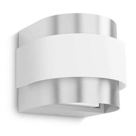 Philips 33515/31/16 - LED nástěnné svítidlo DRAVA 1xLED/3,5W/230V