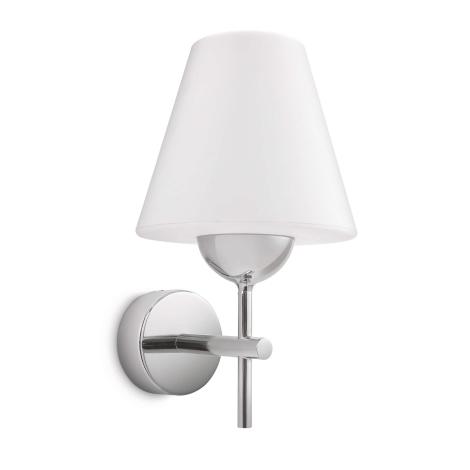 Philips 34095/11/16 - Koupelnové nástěnné svítidlo MYBATHROOM RELAX 1xE14/12W