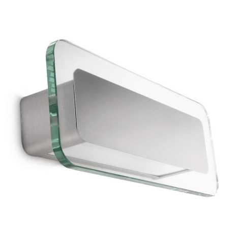 Philips 34104/48/16 - Nástěnné svítidlo MYLIVING OPTIMIST 1xE14/12W/230V