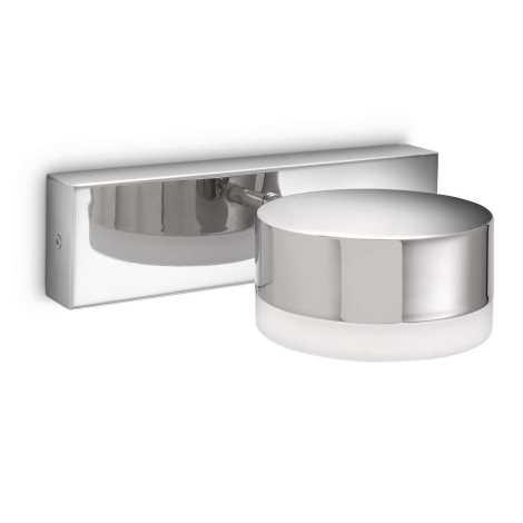 Philips 34131/11/16 - Koupelnové nástěnné svítidlo MYBATHROOM TRICKLE 1xGX53/9W