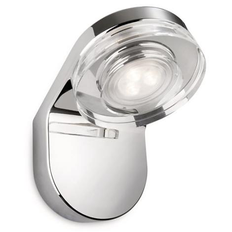 Philips 34208/11/16 - LED Nástěnné koupelnové svítidlo INSTYLE MIRA 1xLED/7,5W