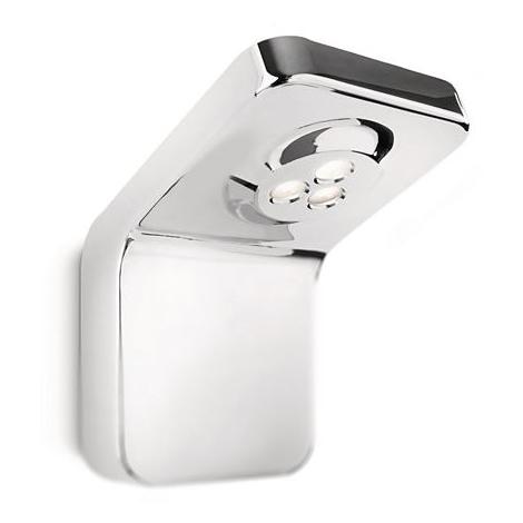 Philips 34212/11/16 - LED Nástěnné koupelnové svítidlo INSTYLE VANITAS LED/7,5W