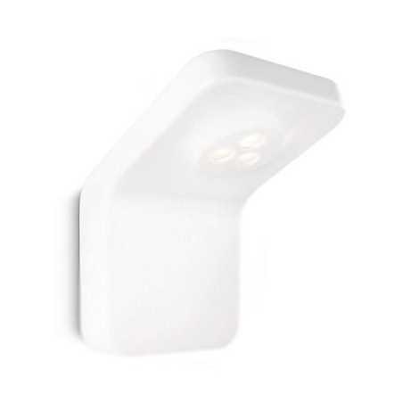 Philips 34212/31/16 - LED Nástěnné koupelnové svítidlo INSTYLE VANITAS LED/7,5W