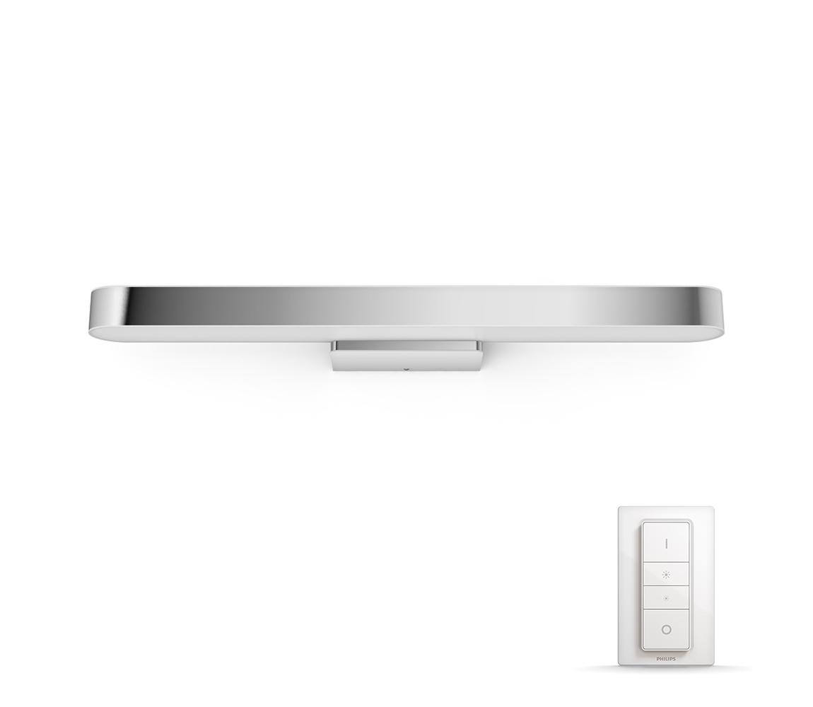 Philips Philips 34351/11/P7 - LED Koupelnové osvětlení zrcadla HUE ADORE LED/40W/230V IP44 P2504