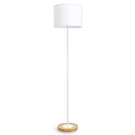 Philips 36017/38/E7 - Stojací lampa MYLIVING LIMBA 1xE27/40W/230V