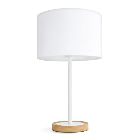 Philips 36017/38/E7 - Stolní lampa MYLIVING LIMBA 1xE27/40W/230V