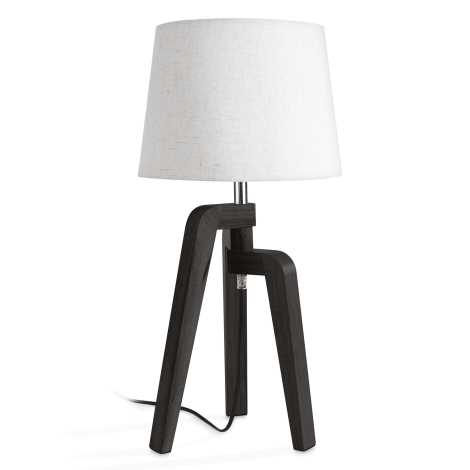 Philips 36038/38/E7 - Stolní lampa INSTYLE GILBERT 1xE27/40W/230V