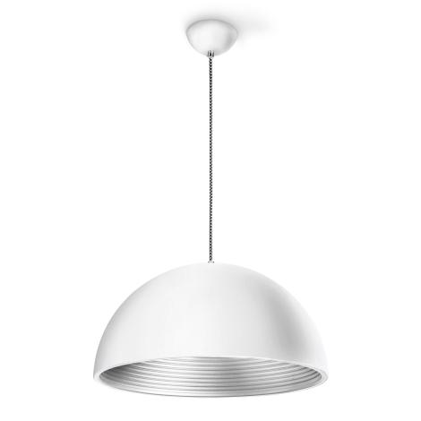 Philips 36167/31/E7 - Stropní závěsné světlo INSTYLE BRETON E27/20W/230V