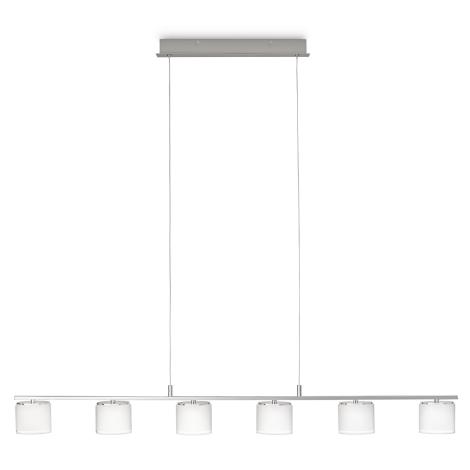 Philips 36557/11/P1 - LED lustr INSTYLE BYZANTIN 6xLED/5W/230V