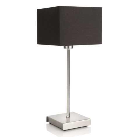 Philips 36679/17/16 - Stolní lampa MYLIVING ELY 1xE14/42W/230V