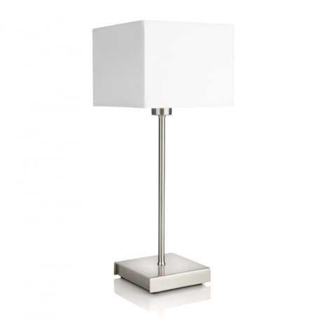 Philips 36679/31/16 - Stmívatelná stolní lampa MYLIVING ELY 1xE14/70W/230V