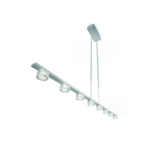 Philips 37241/48/13 - LED Závěsné svítidlo INSTYLE DARIUS 8xLED/2W/230V