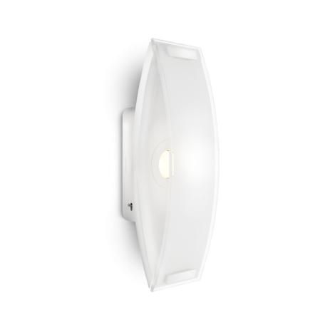 Philips 37367/31/16 - LED Svítidlo nástěnné INSTYLE 1xLED/7,5W bílá
