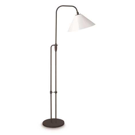 Philips 37418/86/16 - Stojací lampa stmívatelná ARTOIS 1xE27/100W/230V