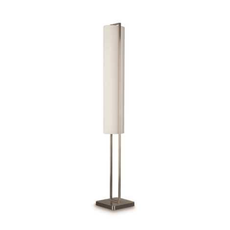 Philips 37778/17/16 - Stmívatelná stojací lampa INSTYLE BRANCA 3xE27/60W/230V