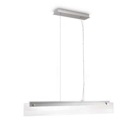 Philips 37956/48/16 - LED závěsné svítidlo DUN 3xLED/6,5W/230V