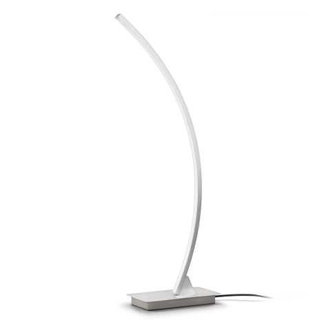 Philips 38921/17/P1 - LED Stolní Lampa MYLIVING HEXAGON LED/9,5W/230V