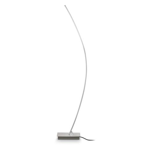 Philips 38922/17/P1 - LED Stojací Lampa MYLIVING HEXAGON LED/22W/230V