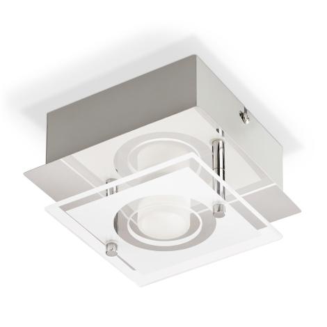 Philips 39516/11/P1 - LED Stropní-nástěnné svítidlo MYLIVING POLYGON LED/4,3W