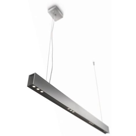 Philips 40603/48/16 - LED Závěsné svítidlo INSTYLE DELGA 4xLED/7,5W/230V