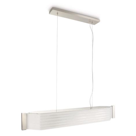Philips 40654/17/16 - Závěsné svítidlo INSTYLE BONI 3xE27/53W/230V