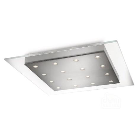 Philips 40742/17/16 - LED Stropní světlo INSTYLE MATRIX 16xLED/2,5W