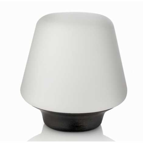 Philips 40801/74/16 - Stolní lampa MYLIVING WELLNESS 1xE27/12W/230V
