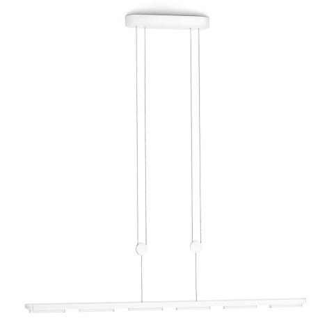 Philips 40877/31/16 - LED Závěsné svítidlo INSTYLE MILE 6xLED/2,5W/230V