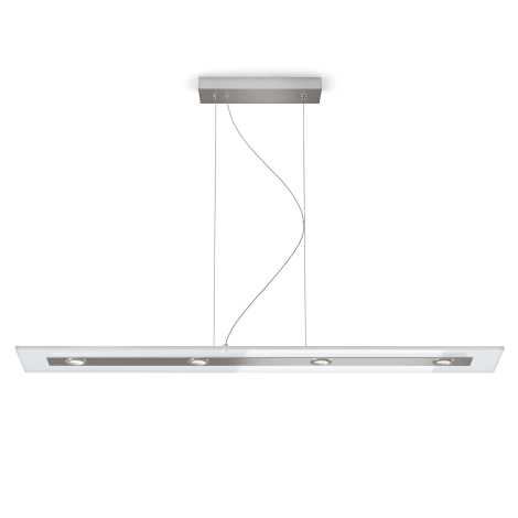 Philips 40926/60/16 - LED lustr INSTYLE MATRIX 4xLED/4,5W/230V