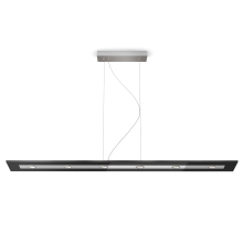 Philips 40928/30/16 - LED lustr INSTYLE MATRIX 6xLED/4,5W/230V