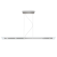 Philips 40928/60/16 - LED lustr INSTYLE MATRIX 6xLED/4,5W/230V