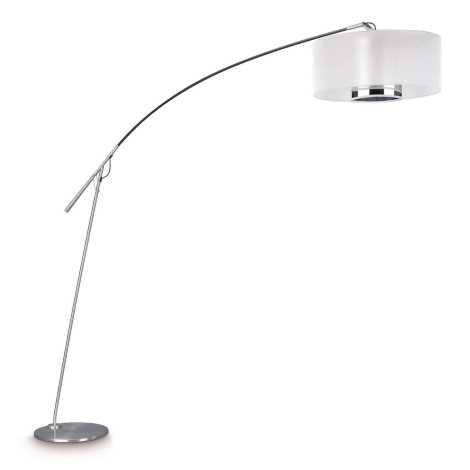 Philips 42549/17/16 - Stmívatelná stojací lampa INSTYLE FLOR 1xE27/105W/230V