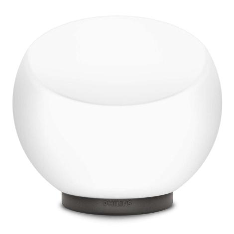 Philips 43279/56/16 - LED stolní lampa MYLIVING MELGUND 1xLED/3,5W/230V