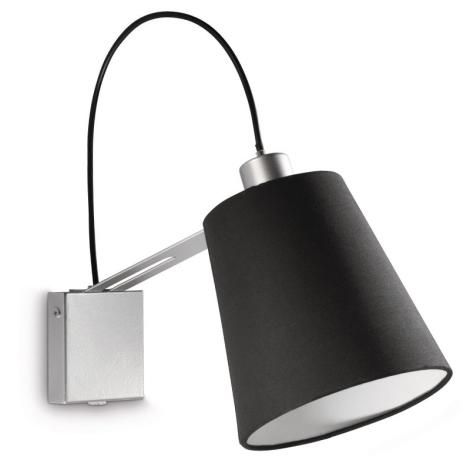 Philips 45568/48/16 - Nástěnné svítidlo MYLIVING MOY 1xE14/42W/230V