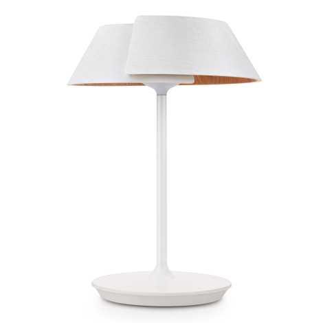 Philips 49023/31/P1 - LED stolní lampa INSTYLE NONAGON 1xLED/7W/230V stmívatelná