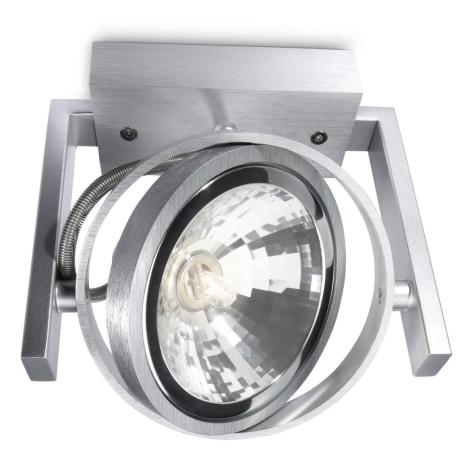 Philips 53060/48/16 - Bodové svítidlo MYLIVING FAST 1xG9/42W/230V