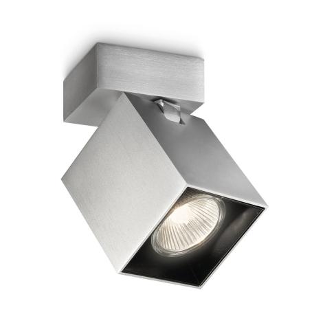 Philips 53130/48/16 - Bodové svítidlo MYLIVING FORWARD 1xGU10/35W/230V